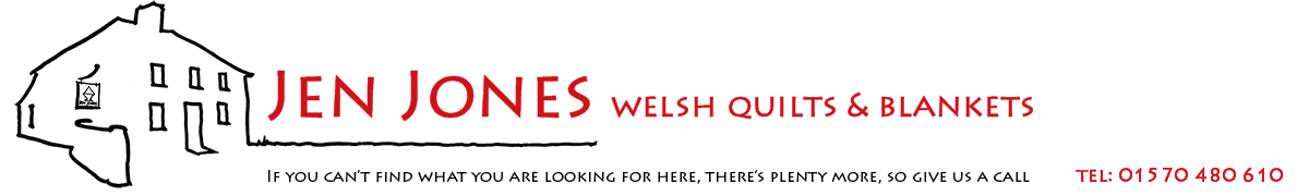 jen jones welsh quilts logo